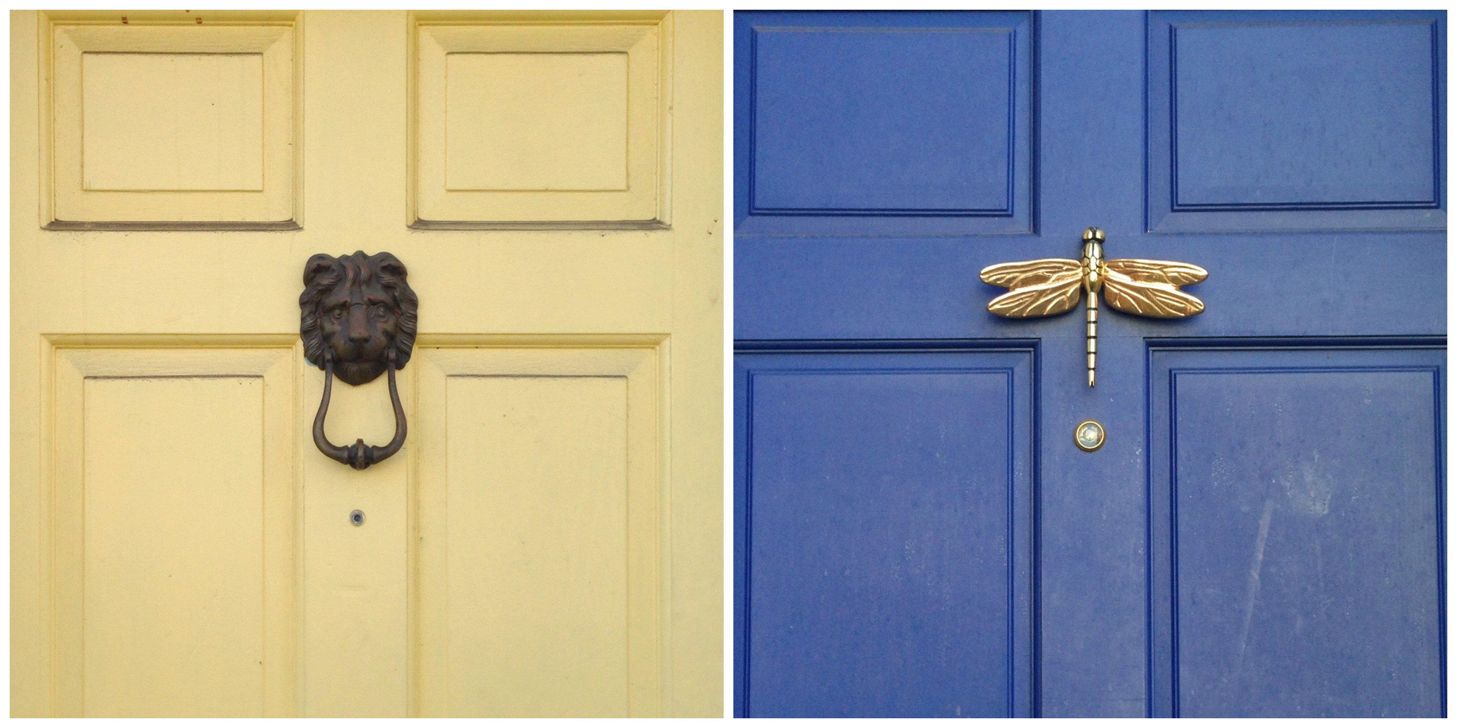 Delicieux To Update Your Door, Choose Your Favorite Color Paint, Give Your Door A  Good Sanding And Paint With A Quality Outdoor Semi Gloss Paint.